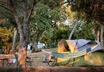 Camping avec Site nature Landry - Camping Le Reclus-1
