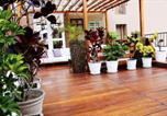 Location vacances  Pérou - La Casa del Viajero-3