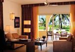 Villages vacances Zanzibar City - Dream of Zanzibar Resort-4