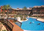 Hôtel Huelva - Puerto Antilla Grand Hotel-1