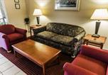 Hôtel Wilmington - Mainstay Suites Wilmington-3