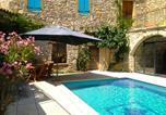 Hôtel Saint-Christol-lès-Alès - L'Autre Maison-1