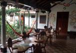 Location vacances Granada - Nosotros Hostal-1