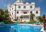 Location vacances Lagos - Beco do Paiol 61 by Destination Algarve-1