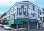 Hôtel Sandakan - Oyo 44112 Darvel Bay Travelodge-1