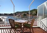 Location vacances Smokvica - Apartments by the sea Brna, Korcula - 9162-1