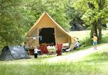 Camping Laragne-Montéglin - Camping La Ferme de Clareau-4