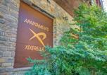 Location vacances  Andorre - Apartamentos Xixerella Park Resort-3