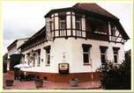 Hôtel Beelitz - Hotel Goldener Anker-4