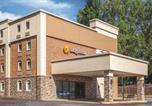 Hôtel Charlottesville - La Quinta Inn & Suites Charlottesville-Uva Medical