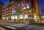 Hôtel Camden Town - Ambassadors Bloomsbury-3