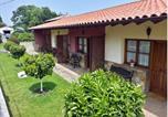 Location vacances Pancar - Apartamentos Tarazana-3