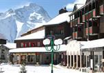 Hôtel Les 2 Alpes - Résidence Maeva La Muzelle-4