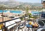 Location vacances Argostoli - Fidias city rooms-2