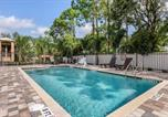 Hôtel Daytona Beach - Comfort Suites Daytona Beach - Speedway-2