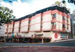 Hôtel Bucaramanga - Hotel Santa Sofia-1
