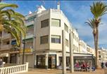 Location vacances Alcossebre - Hispasol 1-3