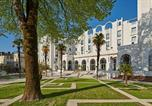 Hôtel Saint-Paul-lès-Dax - Hotel & Spa Vacances Bleues Le Splendid-1
