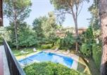 Location vacances Vidreres - Villa Sese - Girona-3