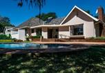 Location vacances  Zimbabwe - Lelethu Guest House-2