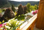 Hôtel Ramsau am Dachstein - Familien- und Wanderhotel Matschner-4