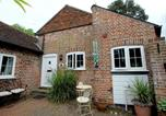 Location vacances Hawkhurst - Charming Holiday Home in Goudhurst Kent with Parking-2