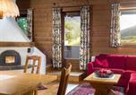 Location vacances Matrei in Osttirol - Goldried Park 90-4