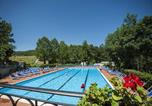 Camping Fiesole - Camping Village Mugello Verde-1
