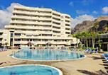Location vacances Puerto de Santiago - Apartments Los Gigantes Gig-2