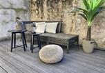 Location vacances Sainte-Ruffine - Le Mangin - Studio avec terrasse-2