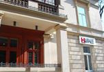Hôtel Kraków - Home Hotel-4
