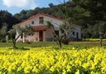 Location vacances Sant'Antioco - Villa Blanca-2