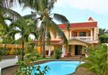 Location vacances Grand Baie - Tropicana Villa-1