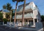 Hôtel Cervia - Acqua & Sale Hotel-4