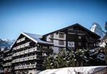 Hôtel Zermatt - Wellness Hotel Alpenhof-2