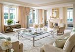 Hôtel 5 étoiles Versailles - Four Seasons Hotel George V Paris-3
