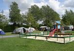 Camping avec Ambiance club Villerville - Camping Le Robinson-4