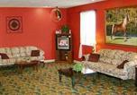 Hôtel Tullahoma - Americas Best Value Inn - Shelbyville-4