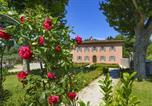 Hôtel Pistoie - Villa Agnolaccio Residenza d'Epoca-3