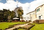 Hôtel Holt - Mercure Chester Abbots Well Hotel-4