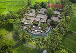 Location vacances  Indonésie - The Ubud Village Resort & Spa-1