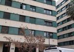 Location vacances Catarroja - Apartamento en la Ciudad de las ciencias-3
