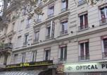 Hôtel Paris - Central Hotel-1