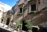 Location vacances Parabita - Palazzo Pindaro-4