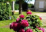 Location vacances  Oise - La Grange-3