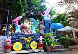 Villages vacances Khanom - Monlada Resort-1