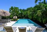 Location vacances Fort Lauderdale - Paradise Home 3 Br with Heated Pool close to Beach-3