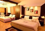 Hôtel Rishikesh - Green by One Hotels-2