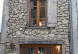 Location vacances Léran - Holiday home Rue du Barry du Lion-2