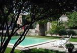 Location vacances Béziers - Parc des Expositions - Villa in Beziers V-3
